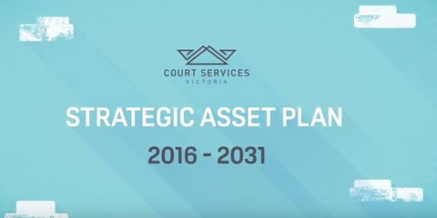 Strategic Asset Plan picture